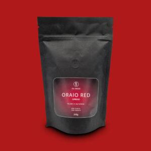ORAIO RED Espresso 濃縮咖啡