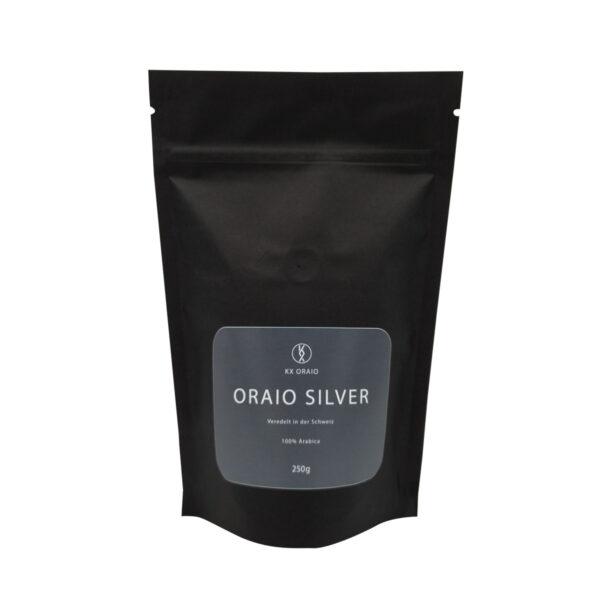 ORAIO SILVER早上好咖啡, 好咖啡