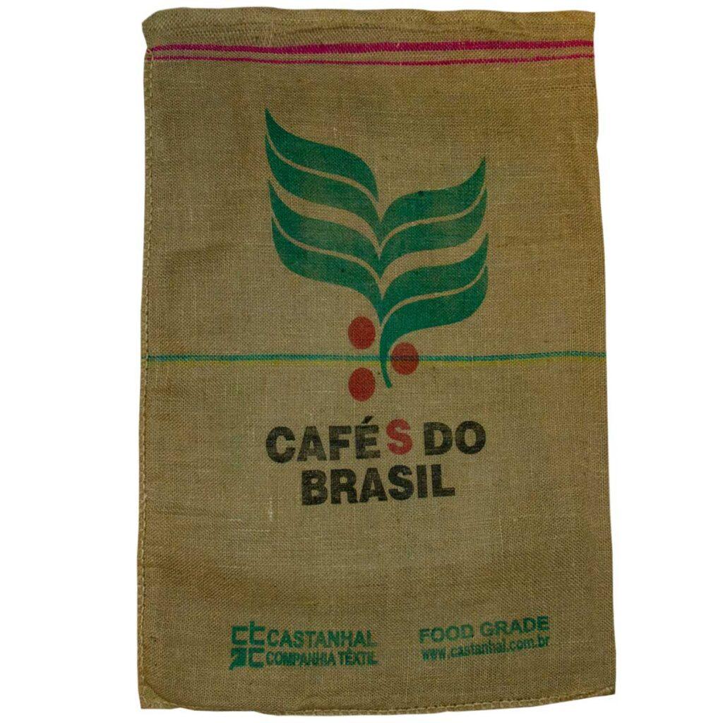 Santos NY2 Guaxupe Dulce Arabica Kaffee Brasilien