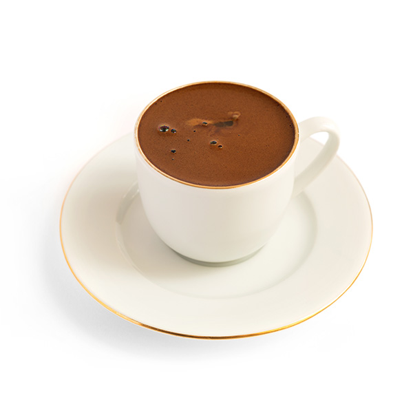 turkish coffee mocha