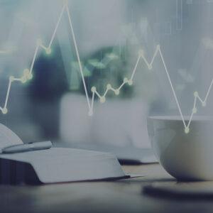 咖啡股票市場