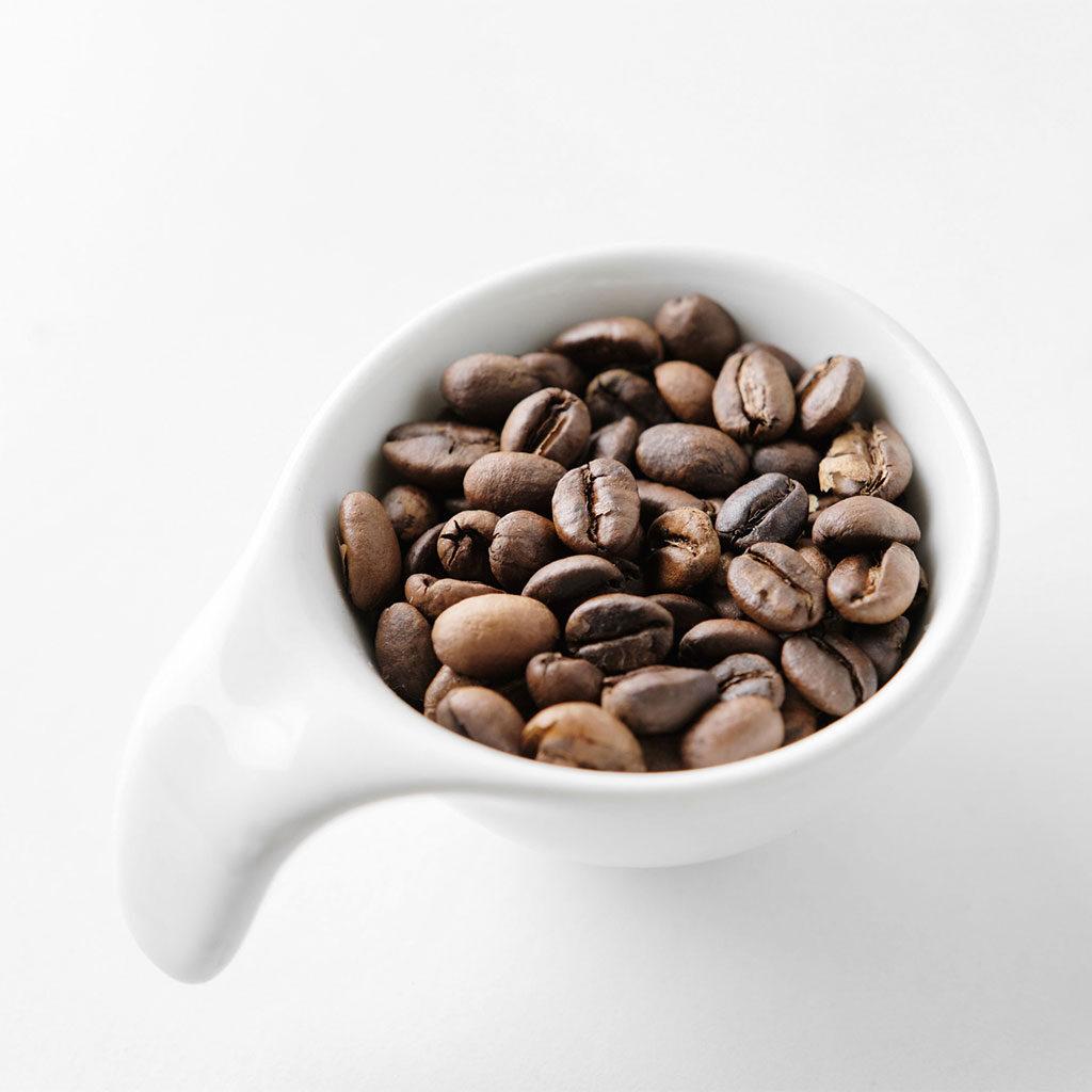 咖啡烤制阶段 - 黑烤 - 全城烤
