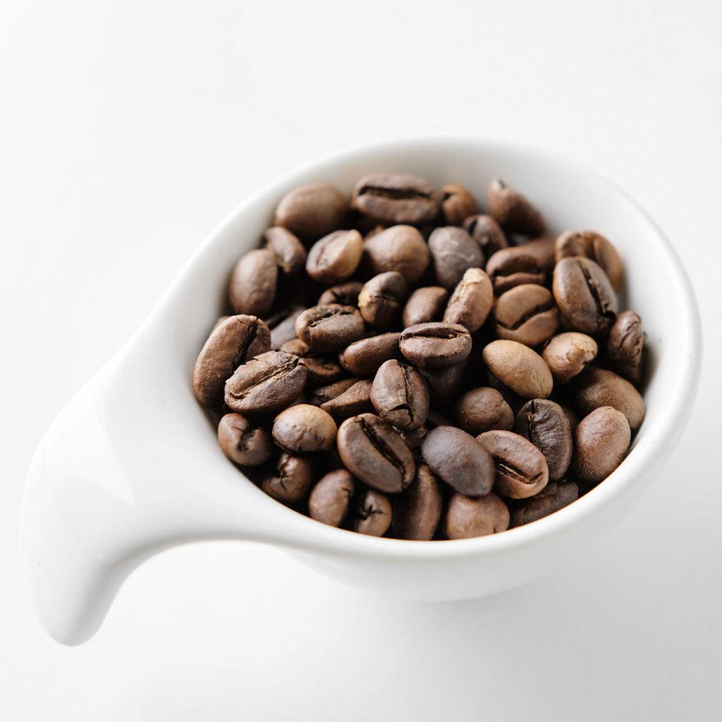 咖啡烤制阶段 - 中烤 - 城市烤